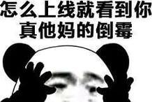 熊猫头群聊斗图表情包图片