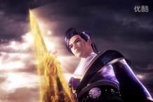 秦始皇,韩非,盖聂,罗网分别编制着怎样的世界